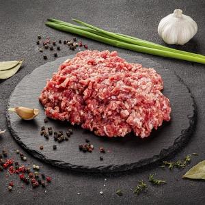 Мляно месо смес