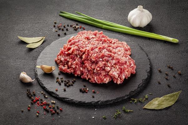 Свинско мляно месо